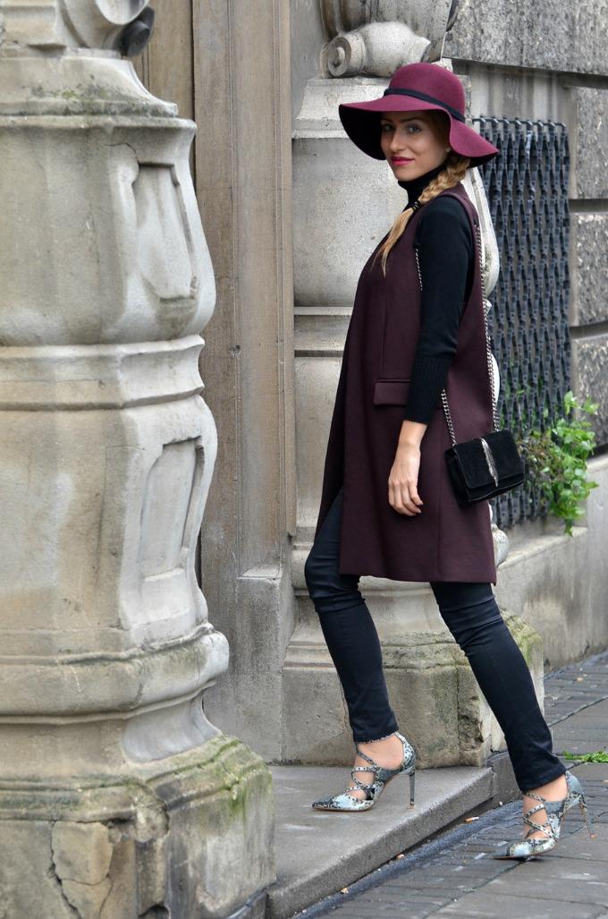domace modne blogerke 1 Šta domaće modne blogerke nose ove jeseni?