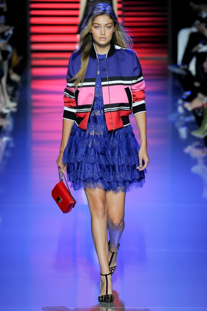 elie saab pfw 2 Eli Sab oduševio prisutne na Paris Fashion Week u