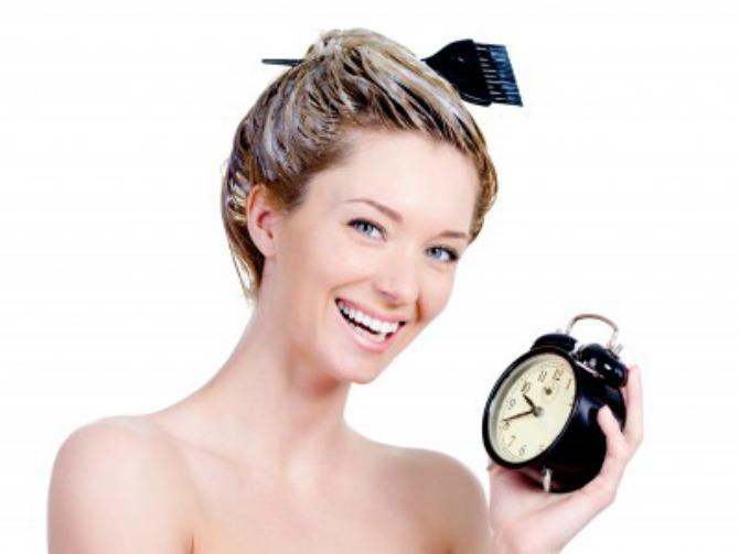 farbanje kose kafom2 Za zdravu i negovanu kosu farbajte se   kafom!