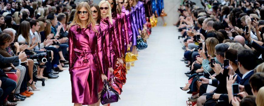 Šta se krije iza scene velikih Nedelja mode