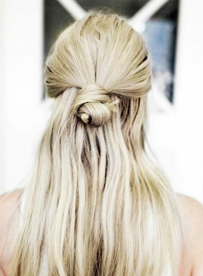 frizure za 5 minuta 1 7 jutarnjih frizura koje možete napraviti za manje od 5 minuta