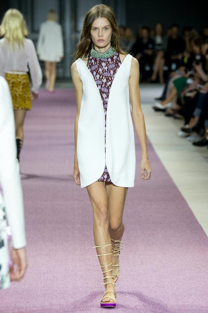 giambattista valli 3 Giambattista Valli i Stella McCartney na Nedelji mode u Parizu