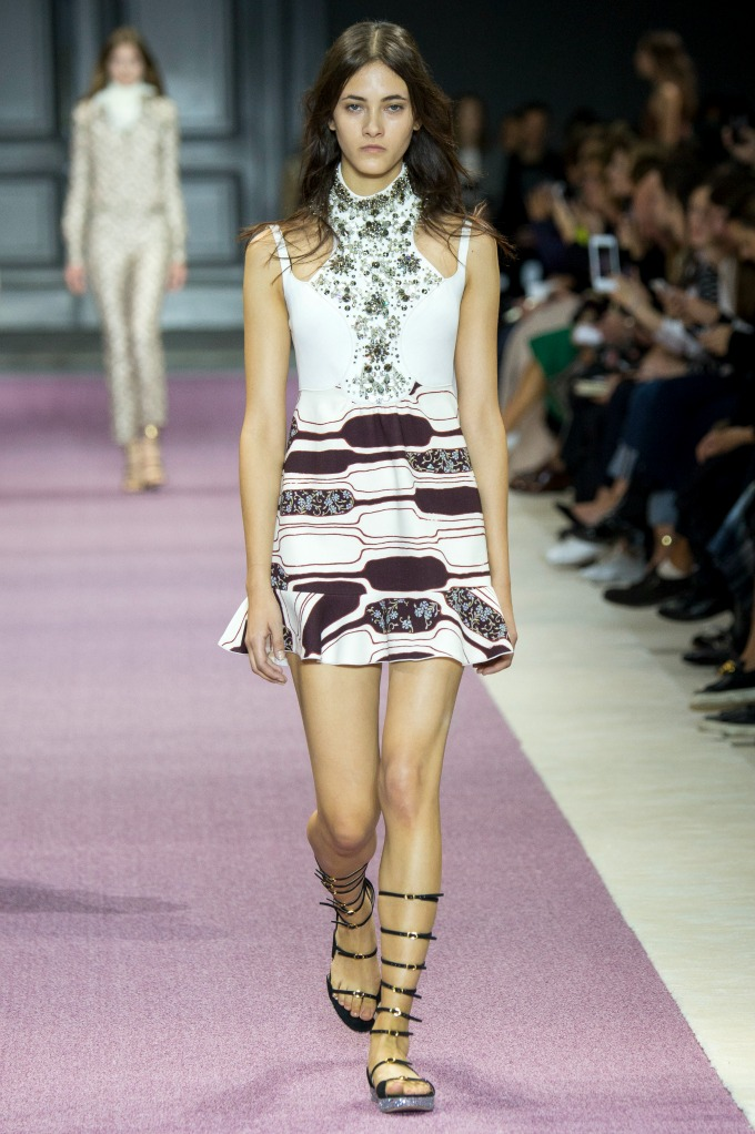 giambattista valli 4 Giambattista Valli i Stella McCartney na Nedelji mode u Parizu