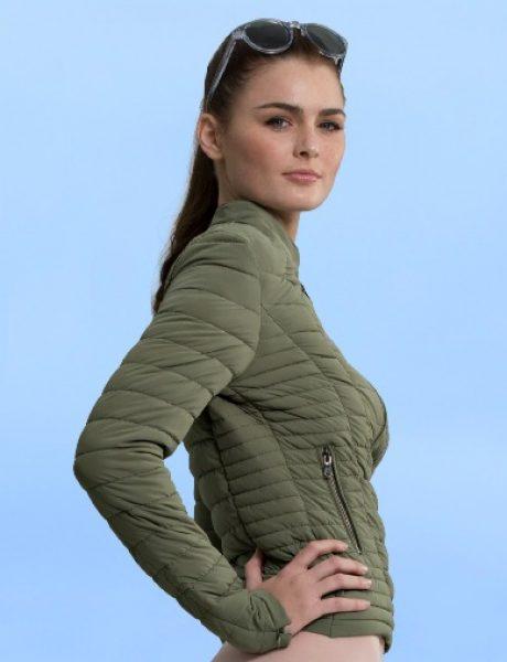 Guess Stretch Nylon jakna