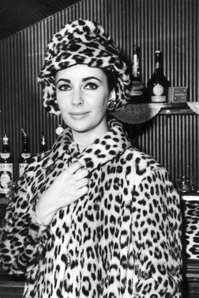 istorija leopard printa5 Istorija leopard printa