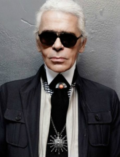"Karl Lagerfeld pokreće svoj ""online butik"""