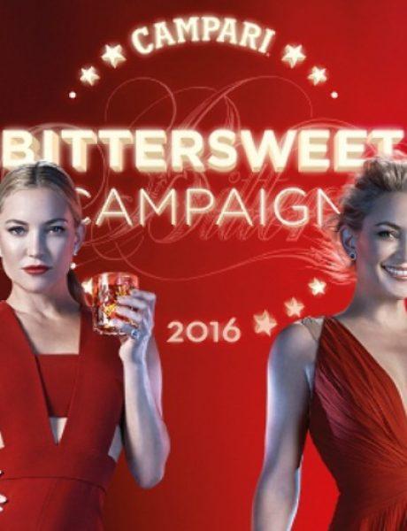 Kejt Hadson je novo zaštitno lice Campari kalendara za 2016. godinu