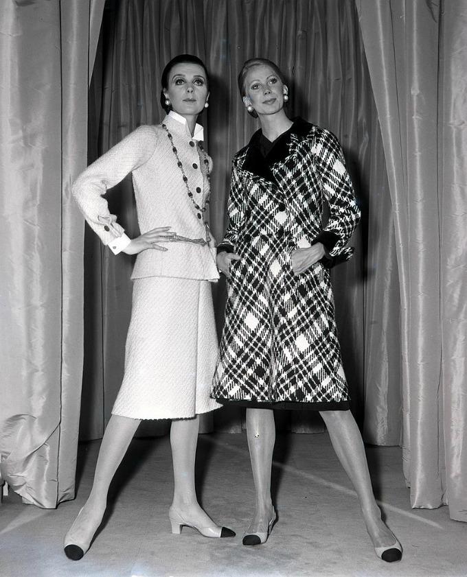 klasicne chanel cipele 1 Klasične Chanel cipele koje su must have modernog doba