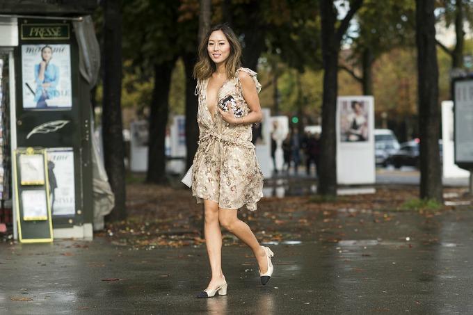klasicne chanel cipele 10 Klasične Chanel cipele koje su must have modernog doba