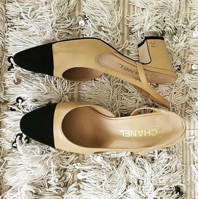 klasicne chanel cipele 3 Klasične Chanel cipele koje su must have modernog doba