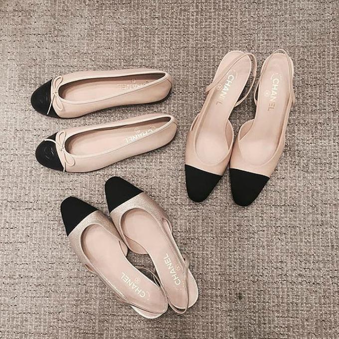 klasicne chanel cipele 5 Klasične Chanel cipele koje su must have modernog doba