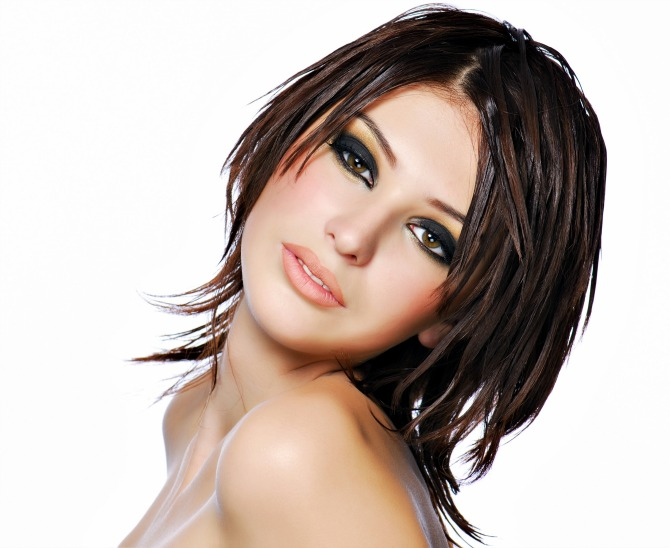 masna kosa Kako da se rešite masne kose