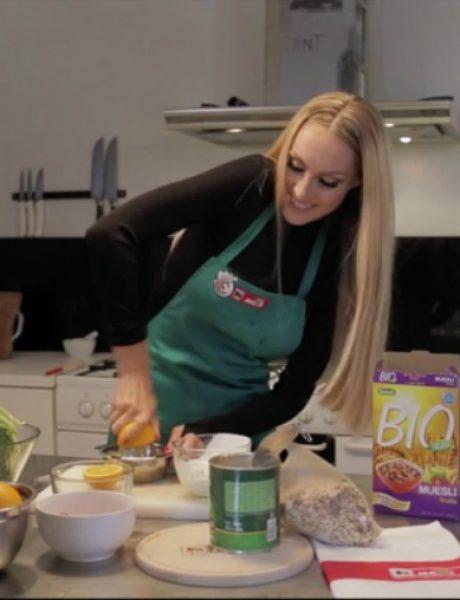 Modna varjača: Omiljeni recepti Kim Kardašijan