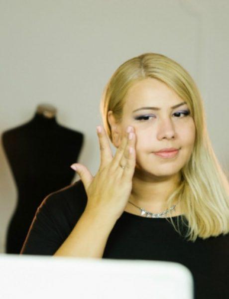 Moja tajna blistave kože: Zlatana Ćirica Lisinac