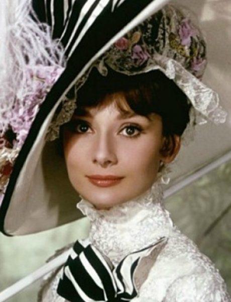 """Skice kostima Odri Hepbern iz filma """"My Fair Lady"""" prvi put u javnosti"""