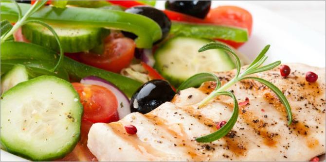 niskokaloricna hrana Niskokalorična hrana za instant mršavljenje