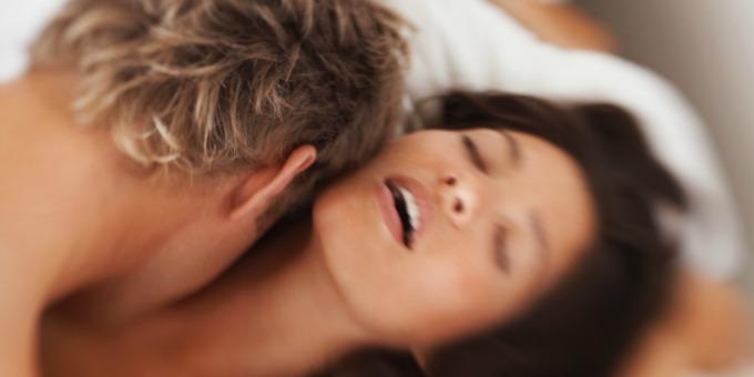 orgazam zenske misli 2 Šta nam prolazi kroz glavu dok doživljavamo orgazam