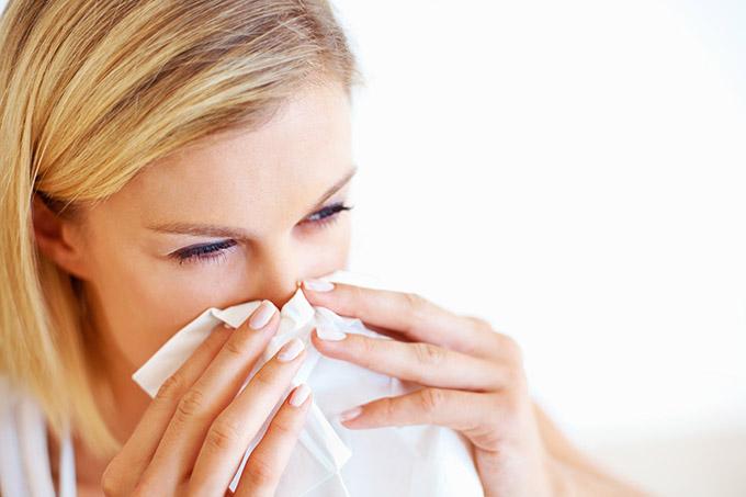 prehlada Narodni lek protiv nazeba – samo za hrabre