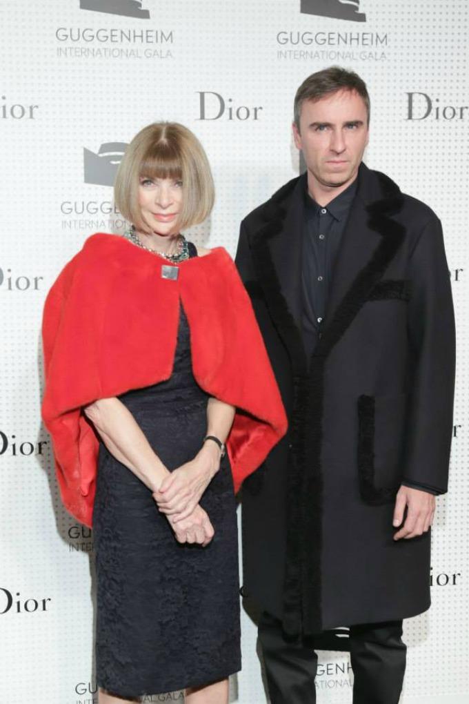 raf simons napusta dior 1 Raf Simons napušta modnu kuću Dior