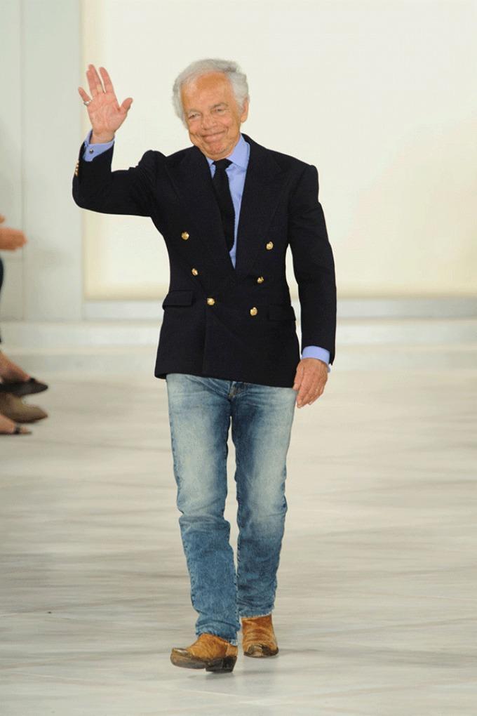 ralf loren 1 Ralf Loren napušta mesto kreativnog direktora istoimene modne kuće