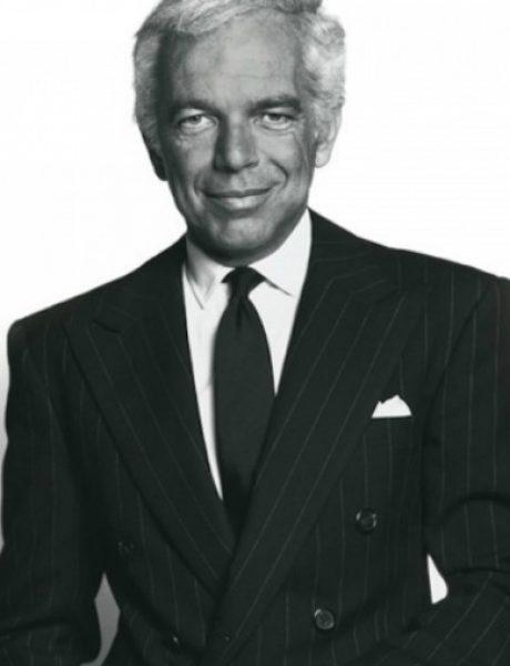 Ralf Loren napušta mesto kreativnog direktora istoimene modne kuće