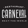restoran znak carneval Knjiga recepata Modna varjača: Kuvaj poput modnih ikona