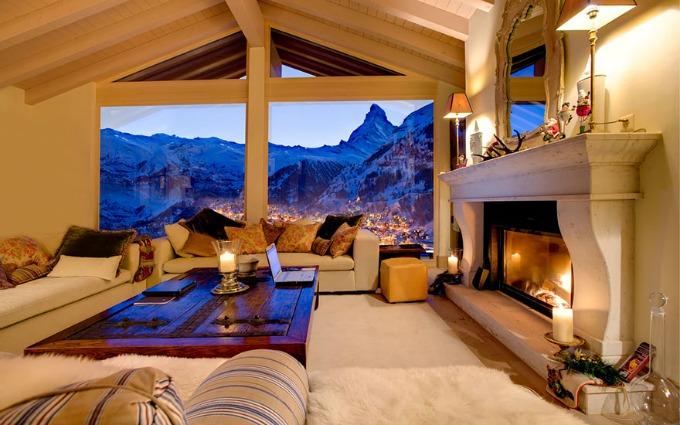 sobe sa najlepsim pogledom na svetu 1 Sobe sa najlepšim pogledom na svetu