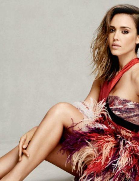 10 odevnih kombinacija Džesike Albe koje smo i mi poželele da ponesemo