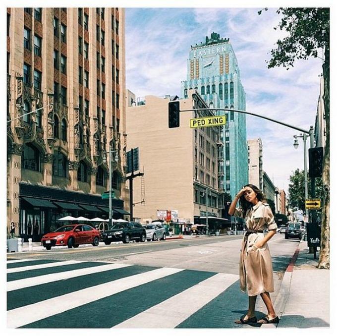 stil njujorcanki 5 Odevne kombinacije u kojima ćete izgledati kao prava Njujorčanka