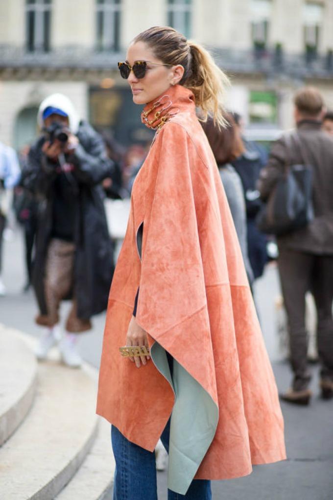 street style pariz 14 Street Style sa Nedelje mode u Parizu