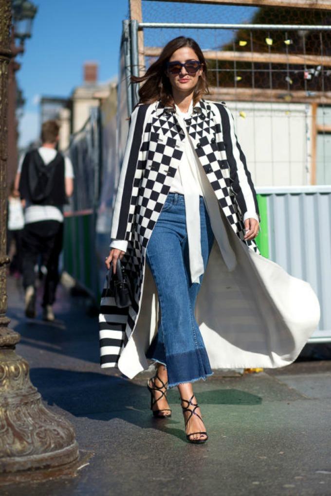 street style pariz 8 Street Style sa Nedelje mode u Parizu
