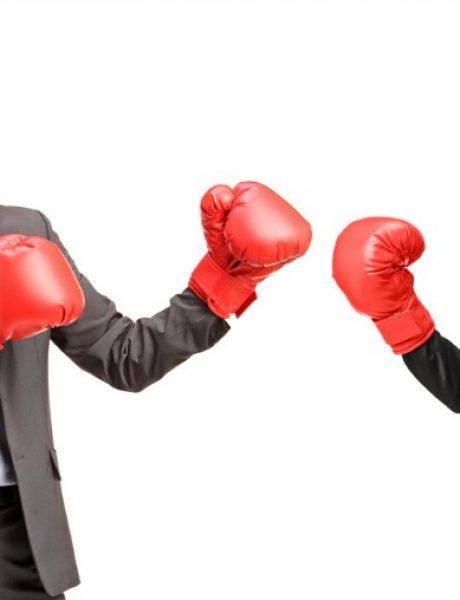 Kako se svađaš – takvi su ti odnosi