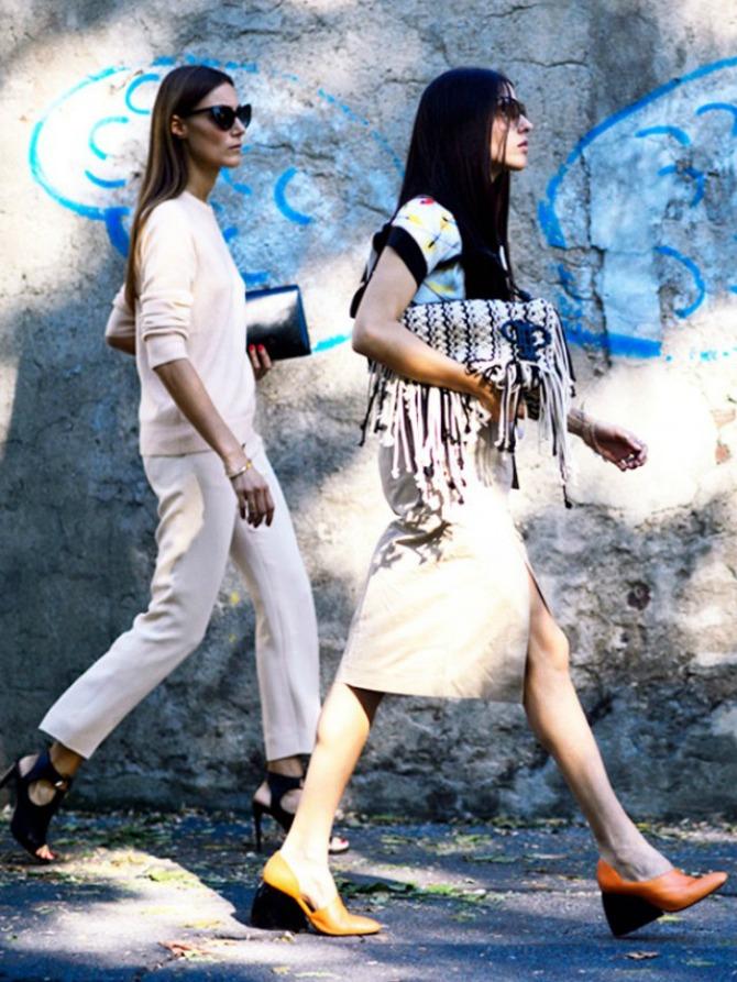 tajne fashion week a Šta se krije iza scene velikih Nedelja mode