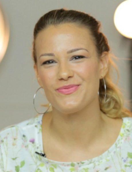 Make-up tutorijal: Svež i blistav izgled za svaki dan