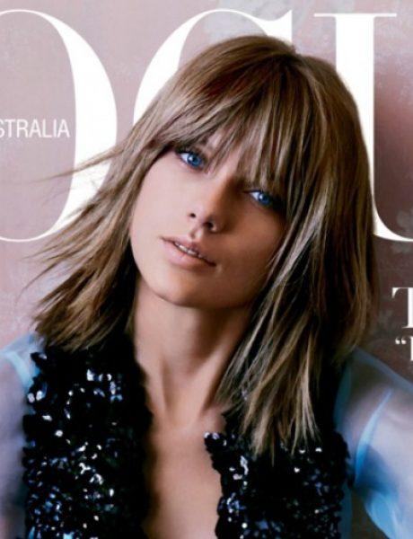 "Tejlor Svift krasi naslovnicu australijskog ""Vogue""-a"