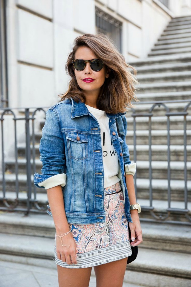 teksas jakna Džins koji jednostavno morate imati u svom garderoberu