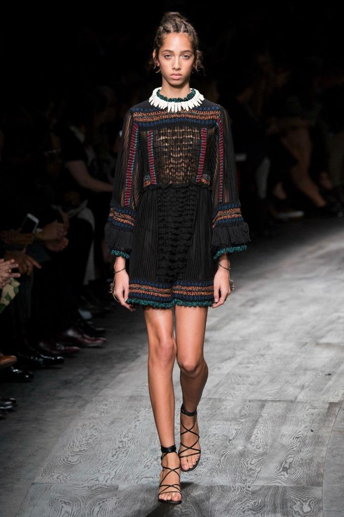 valentino 2 Revije modnih kuća Valentino i Chanel na Nedelji mode u Parizu