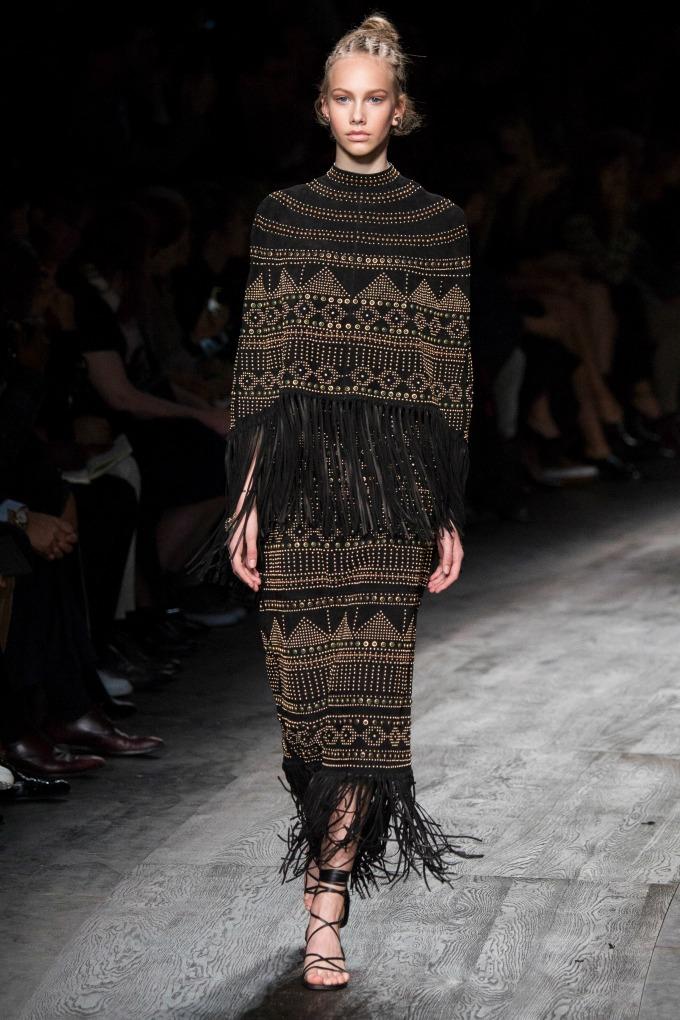 valentino 4 Revije modnih kuća Valentino i Chanel na Nedelji mode u Parizu