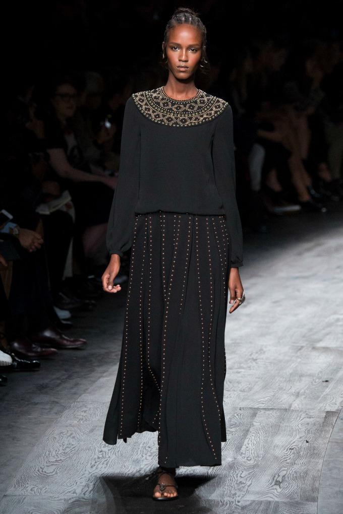 valentino 5 Revije modnih kuća Valentino i Chanel na Nedelji mode u Parizu