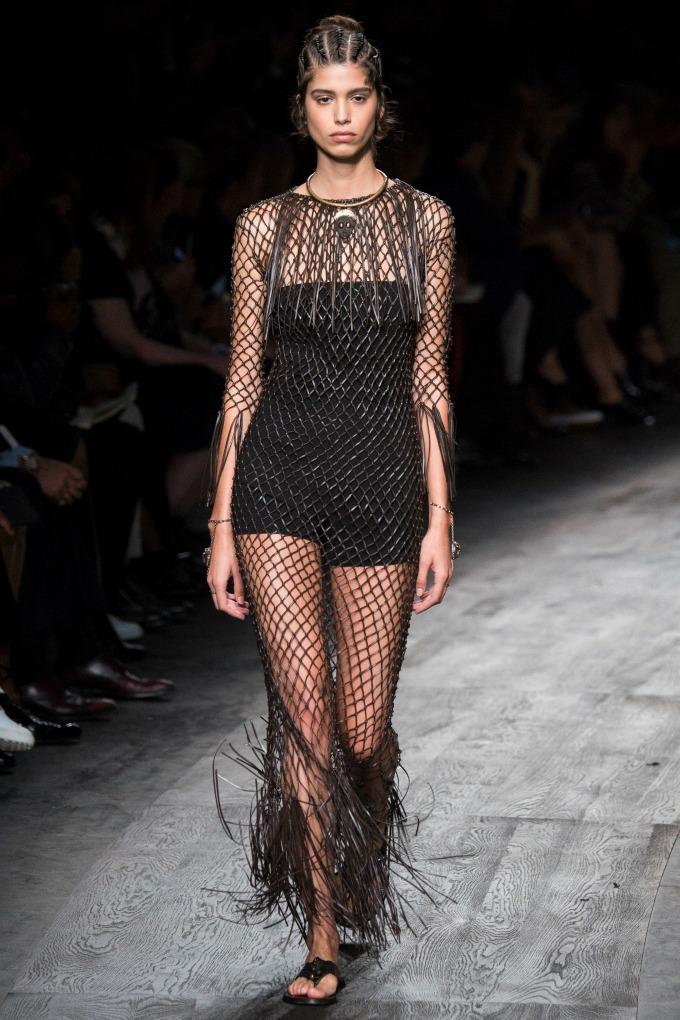 valentino 6 Revije modnih kuća Valentino i Chanel na Nedelji mode u Parizu