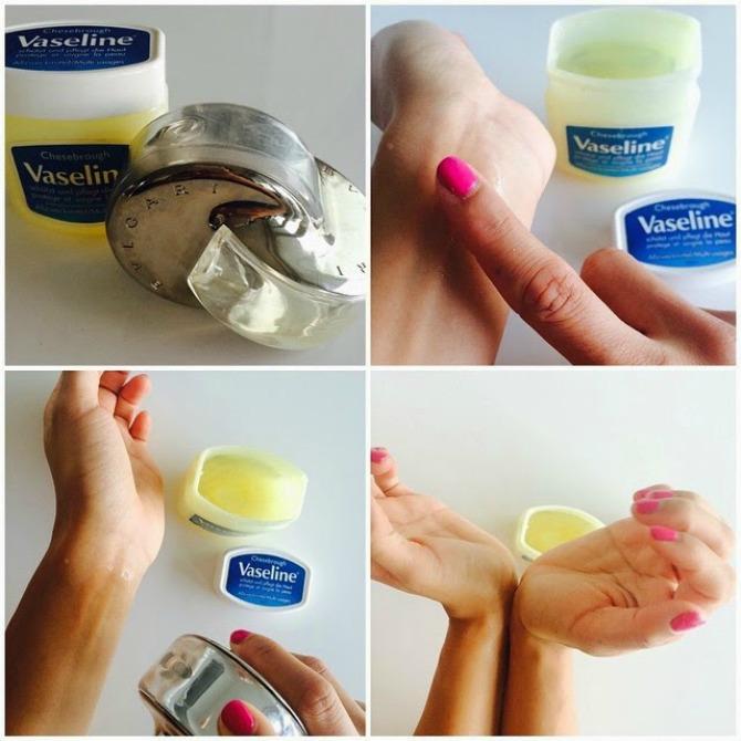 vazelin za duze trajanje parfema Nećete verovati čemu sve služi vazelin