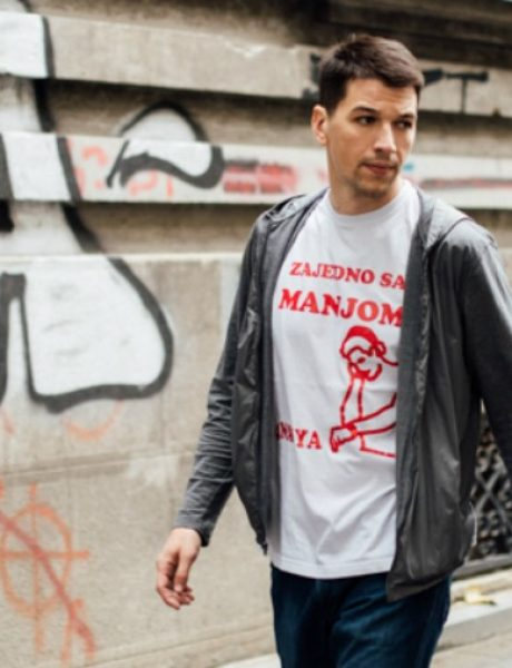 Wannabe intervju: Viktor Savić