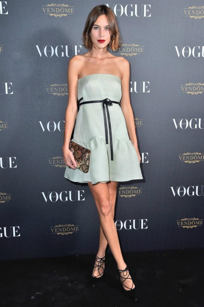 vogue paris 1 Francuski Vogue proslavio 95. rođendan