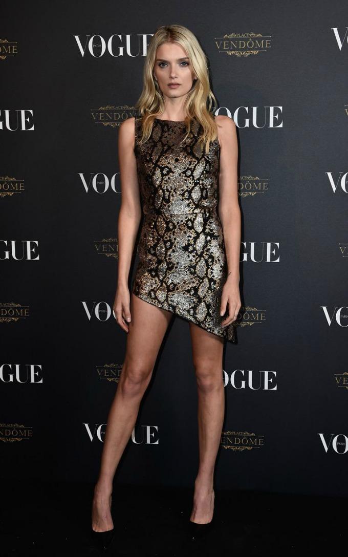 vogue paris 2 Francuski Vogue proslavio 95. rođendan