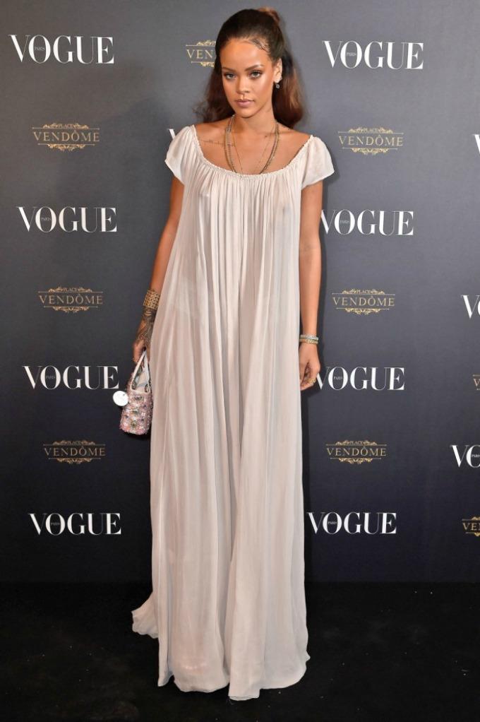 vogue paris 3 Francuski Vogue proslavio 95. rođendan