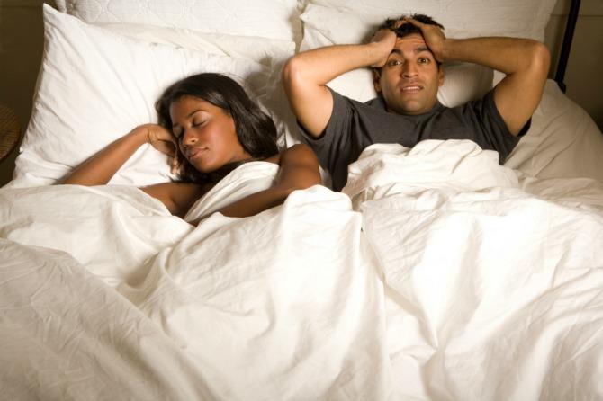 zena umorna za seks Zašto opada seksualna želja u dugoj vezi