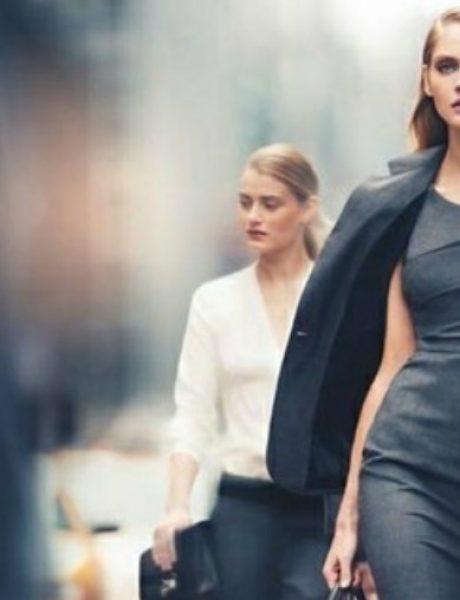 Poslovna ženstvena žena – iskoristite svoje prednosti