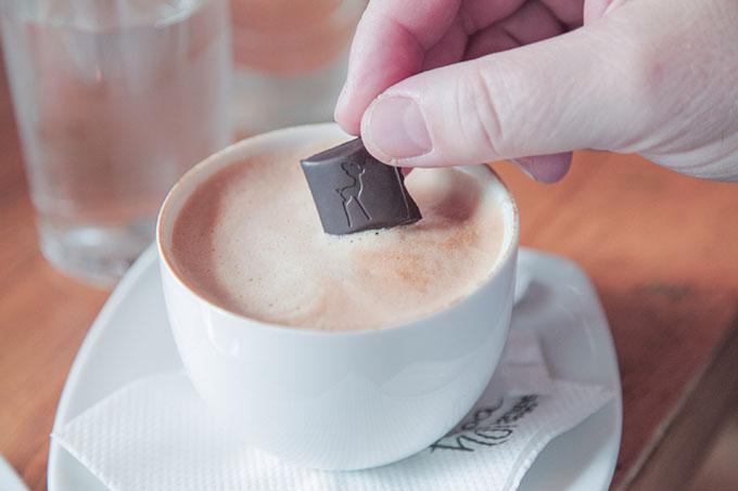 2 1 Novi član WellBe porodice – čokolade sa stevijom