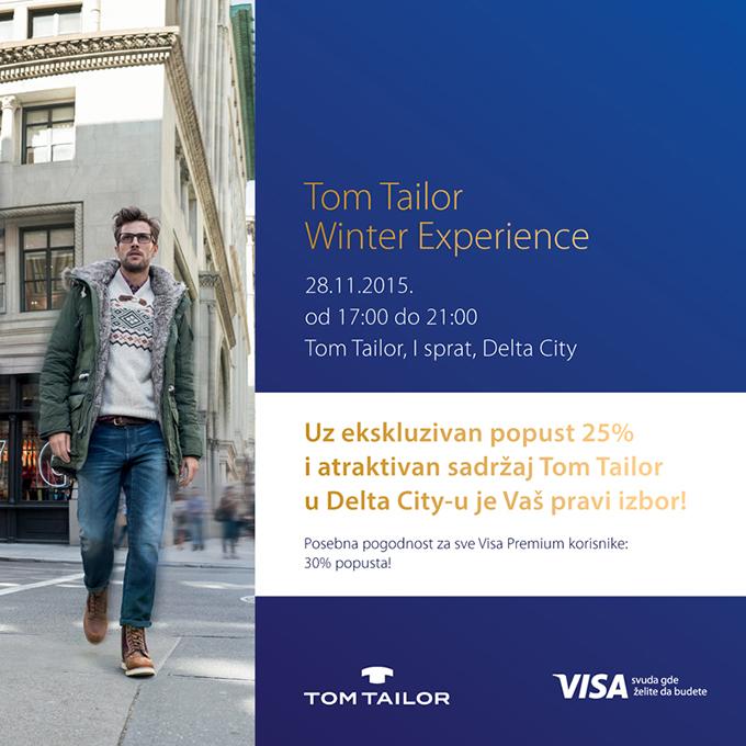 2015 11 18 TT Visa fb banner JUS Tom Tailor pravi izbor za ovu zimu!