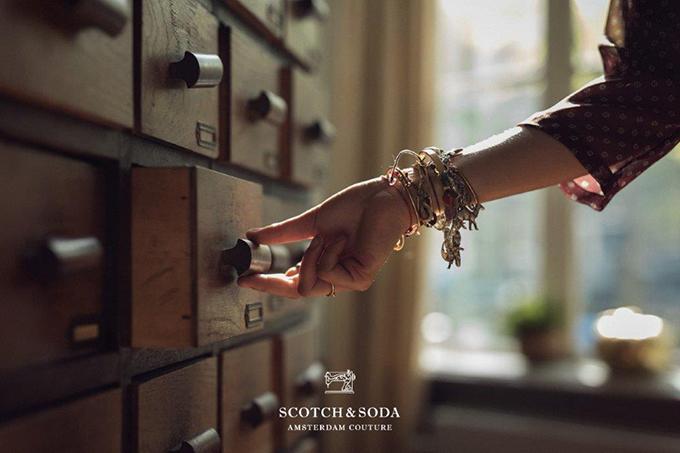 2015 SS The SoT AMS 03 Scotch & Soda predstavila novi film The Story of Things
